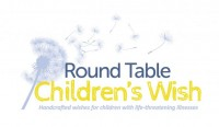 Round Table Children's Wish logo