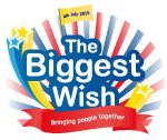 The Biggest Wish Logo