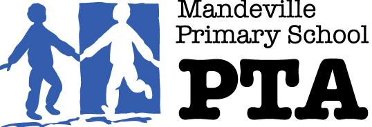 Mandeville PTA logo