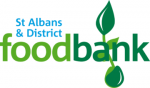 St Albans District Foodbank logo