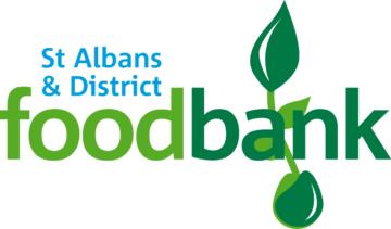 St Albans District Foodbank logo
